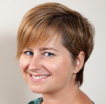 Destiny Krogsgaard headshot