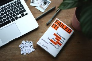 Read more about the article Getting comfortable with failure as a female business owner